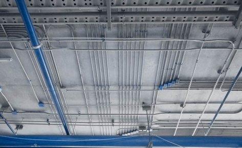 Instalaciones eléctricas en obras