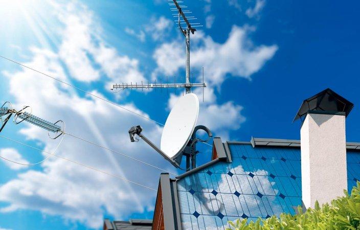 Sistemas de radiodifusión sonora y televisión