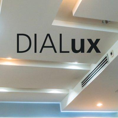 DIALUX. Estudios de Iluminación