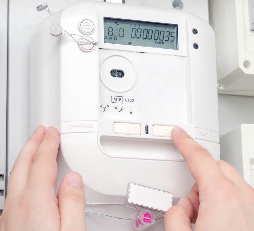 Gestión con Empresas Suministradoras de Energía Eléctrica