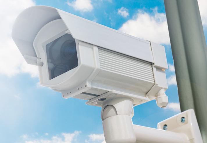 Telecomunicaciones: Sistemas de videovigilancia