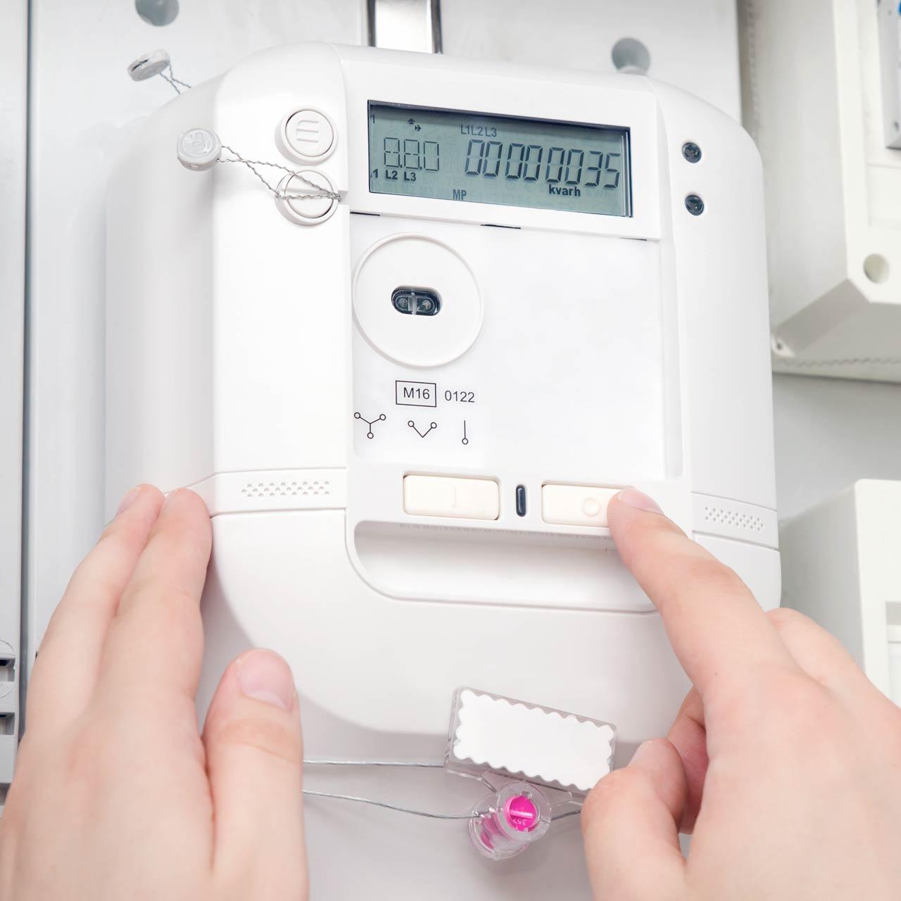 Trámite: Tramitación y gestión con empresas suministradoras de energía eléctrica