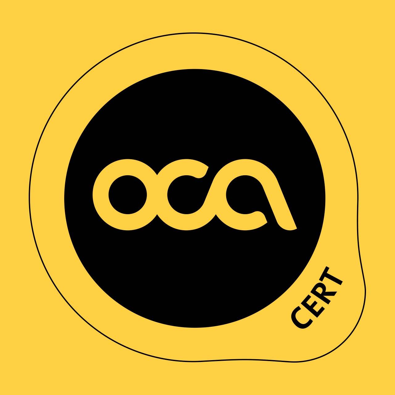 Trámite: Revisión y gestión de OCA en las instalaciones