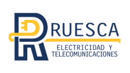 Servicios de Ruesca Electricidad y Telecomunicaciones